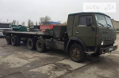 КамАЗ 54112 1987 в Одессе