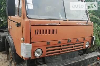 КамАЗ 54112 1992 в Пулинах
