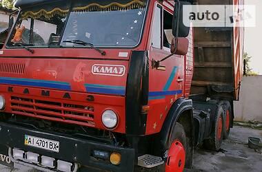 Самосвал КамАЗ 54112 1997 в Одессе