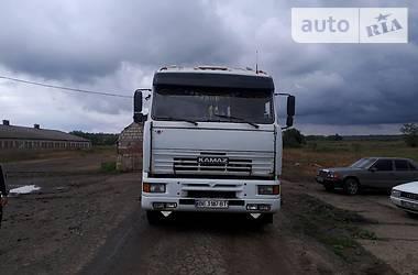 КамАЗ 5460 2004 в Николаеве