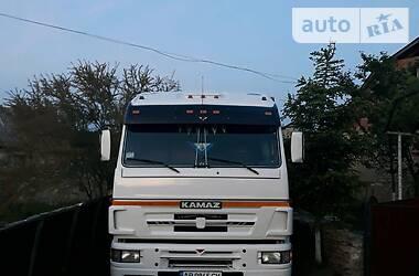 КамАЗ 5460 2004 в Ямполе