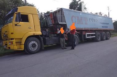 КамАЗ 5460 2005 в Тернополе