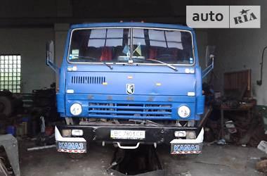 КамАЗ 55102 1986 в Радехове