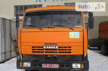 КамАЗ 55102 2006 в Крыжополе