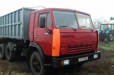 КамАЗ 55102 1986 в Николаеве