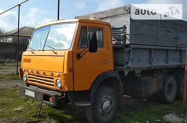 КамАЗ 55102 1987 в Херсоні
