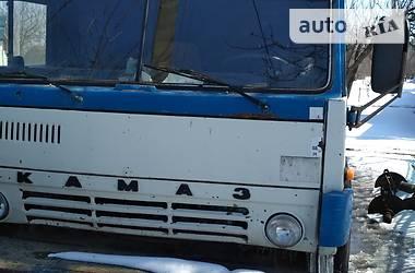 КамАЗ 55102  1979