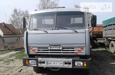 КамАЗ 55102 2000 в Крыжополе
