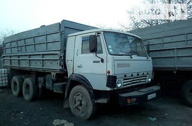 КамАЗ 55102 1997 в Харькове