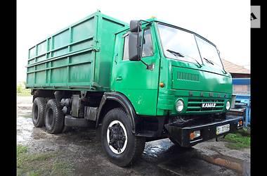 КамАЗ 55102 1996 в Полтаве