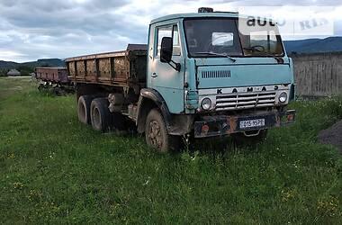 КамАЗ 55102 1986 в Иршаве