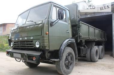 КамАЗ 55102 1987 в Вышгороде