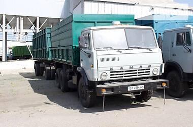 КамАЗ 55102 1991 в Херсоне