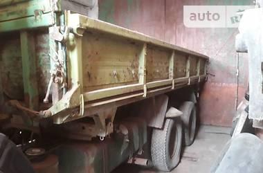 КамАЗ 55102 1995 в Крыжополе
