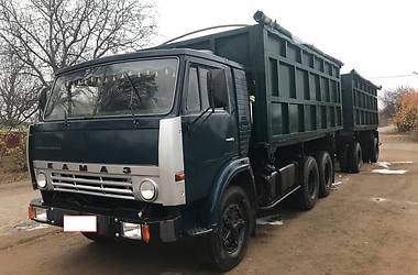 КамАЗ 55102 1988 в Виннице