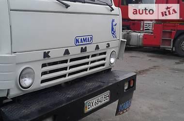 КамАЗ 55102 1981 в Хмельницькому
