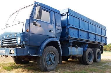 КамАЗ 55102 1986 в Литине