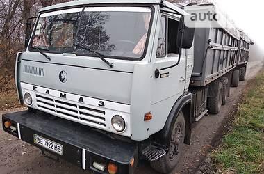 КамАЗ 55102 1991 в Саврани