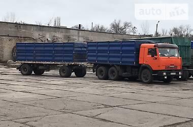 КамАЗ 55102 1983 в Широком