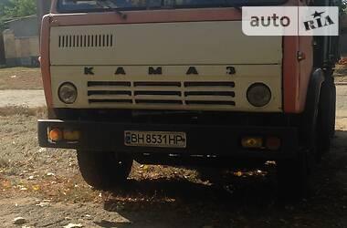 КамАЗ 55102 1987 в Березовке
