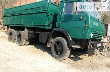 КамАЗ 55102 1985 в Киеве