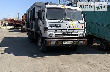 КамАЗ 55102 2000 в Херсоне