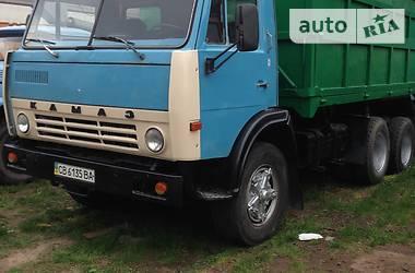КамАЗ 55102 1988 в Козельце