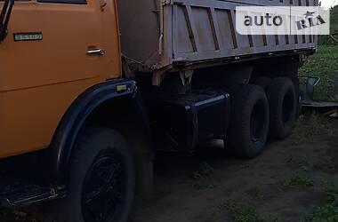 КамАЗ 55102 2006 в Володарке