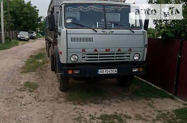 КамАЗ 55102 1980 в Гайсине