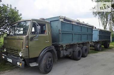 КамАЗ 55102 1988 в Полонном