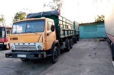 КамАЗ 55102 1989 в Оратове