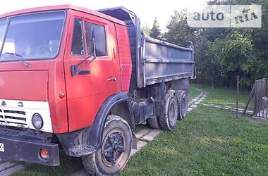 КамАЗ 55102 1980 в Ивано-Франковске