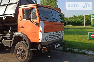 КамАЗ 55102 1985 в Горохове