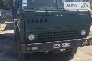 КамАЗ 55102 1994 в Василькове