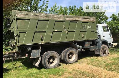 КамАЗ 55102 1992 в Ямполе