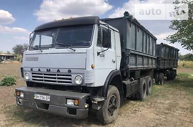 КамАЗ 55102 1982 в Татарбунарах