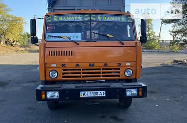 КамАЗ 55102 1987 в Мариуполе