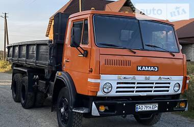 КамАЗ 55102 1991 в Виноградове