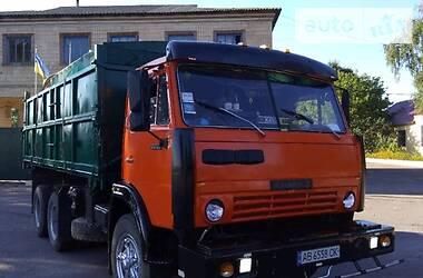 КамАЗ 55102 1985 в Житомире