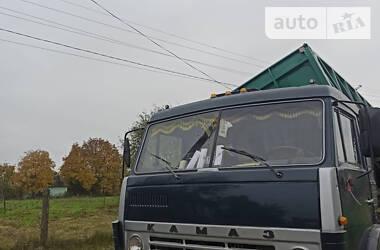 КамАЗ 55102 1986 в Гайсине
