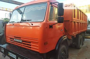 КамАЗ 55102 2002 в Киеве