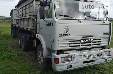 КамАЗ 55102 1992 в Ровно