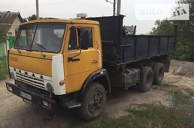 КамАЗ 55102 1986 в Одессе