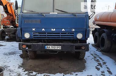 КамАЗ 55102 1987 в Гайсине