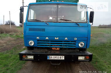 КамАЗ 55102 1987 в Кропивницком