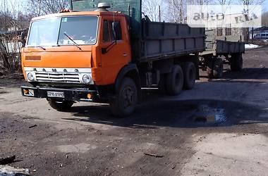 КамАЗ 55102 1991 в Костополе