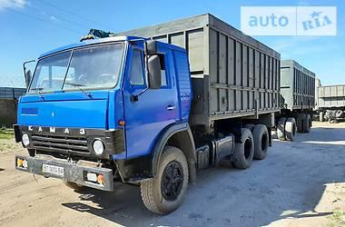 Зерновоз КамАЗ 55102 1990 в Херсоне
