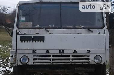 КамАЗ 5510 1988 в Хусте