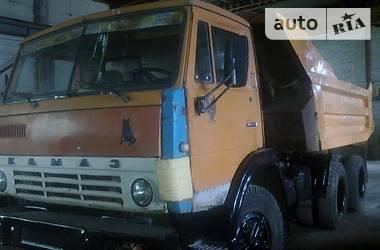 КамАЗ 55111 1991 в Курахове