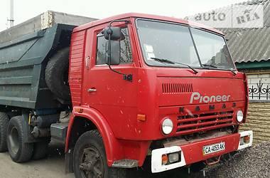 КамАЗ 55111  1994